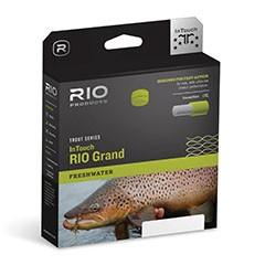 Rio Rio Trout Series InTouch Rio Grand Fly Line