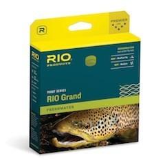 Rio Rio Trout Series Rio Grand Fly Line
