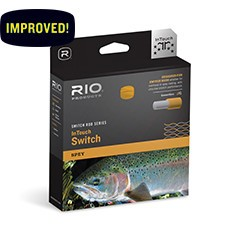 Rio Rio Switch Rod Series InTouch Switch Chucker Fly Line
