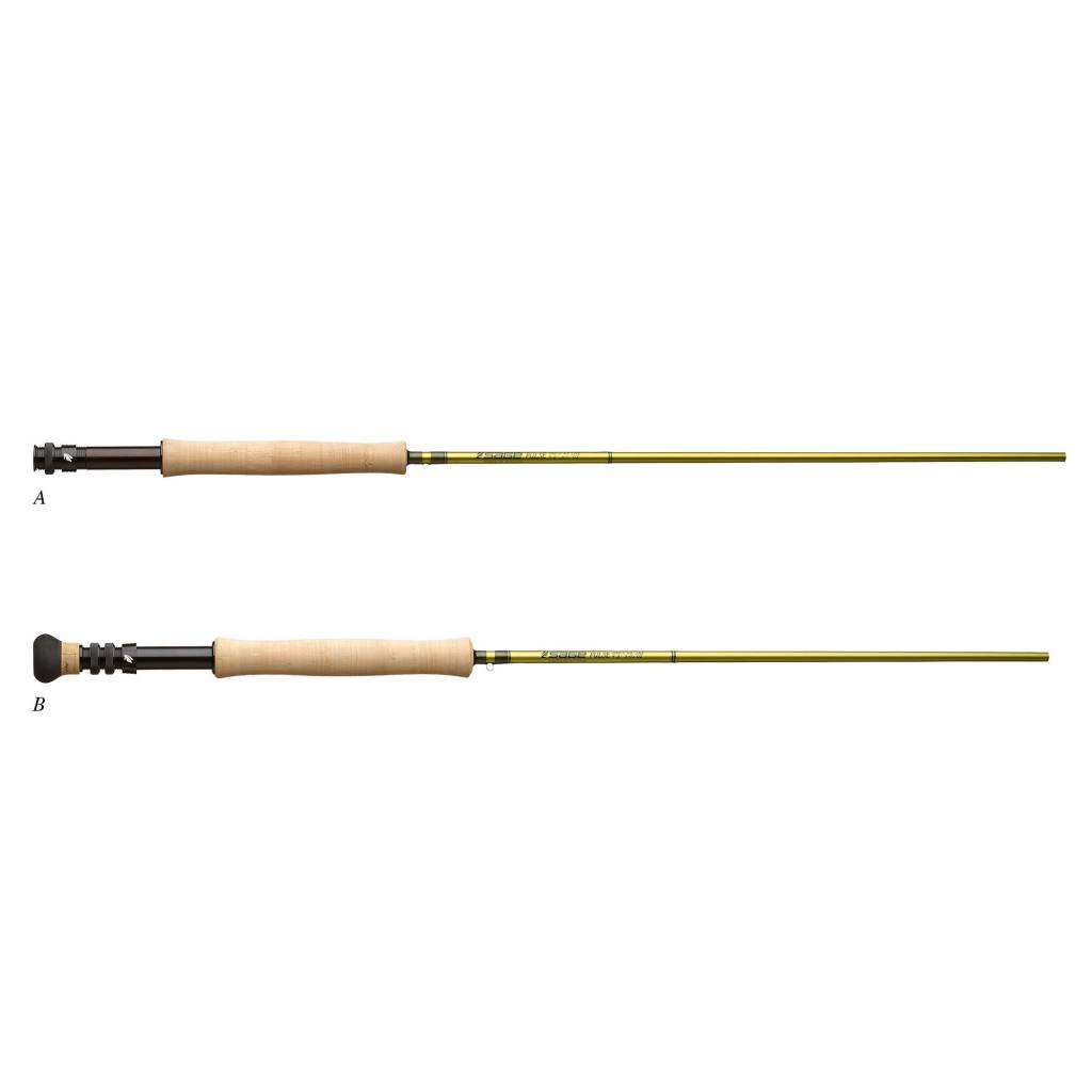 Sage Fly Rods Sage Pulse Fly Rod