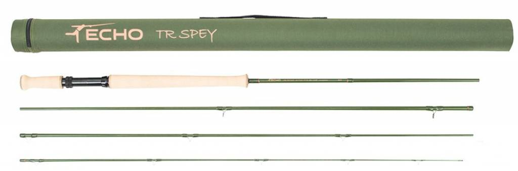 Echo Echo TR Two-Handed Fly Rod