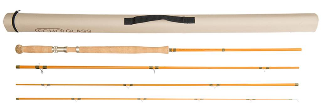 Echo Echo Glass Two-Handed Fly Rod