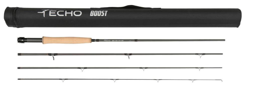 Echo Echo Boost Fly Rod