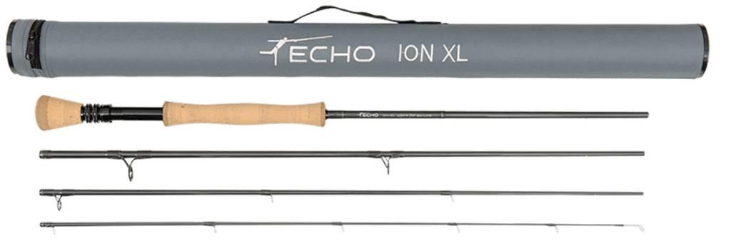 Echo Echo Ion XL Fly Rod