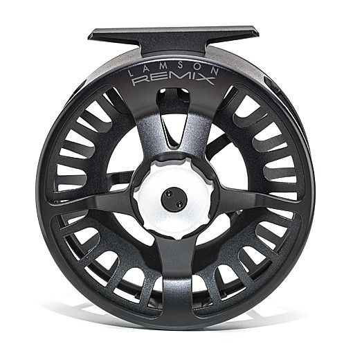Waterworks-Lamson Lamson Remix HD Fly Reel