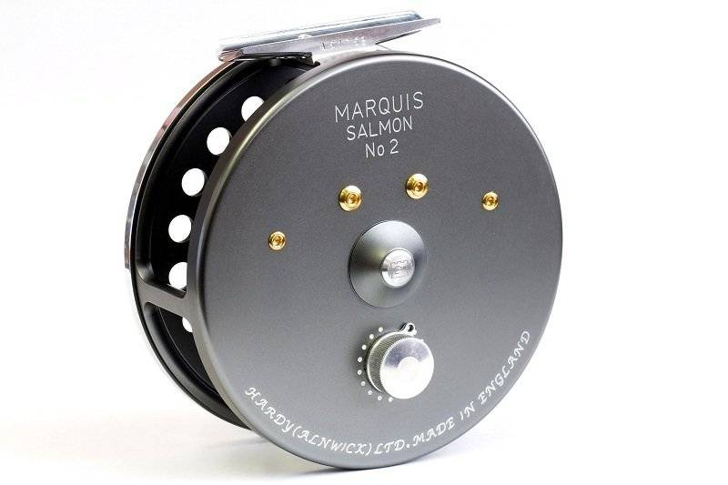 Hardy Hardy Marquis LWT Fly Reel