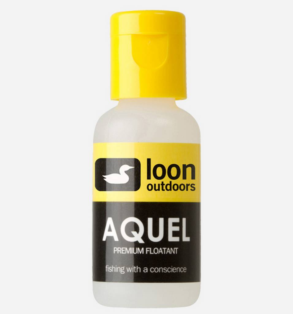 Loon Outdoors Loon Outdoors Aquel Fly Floatant