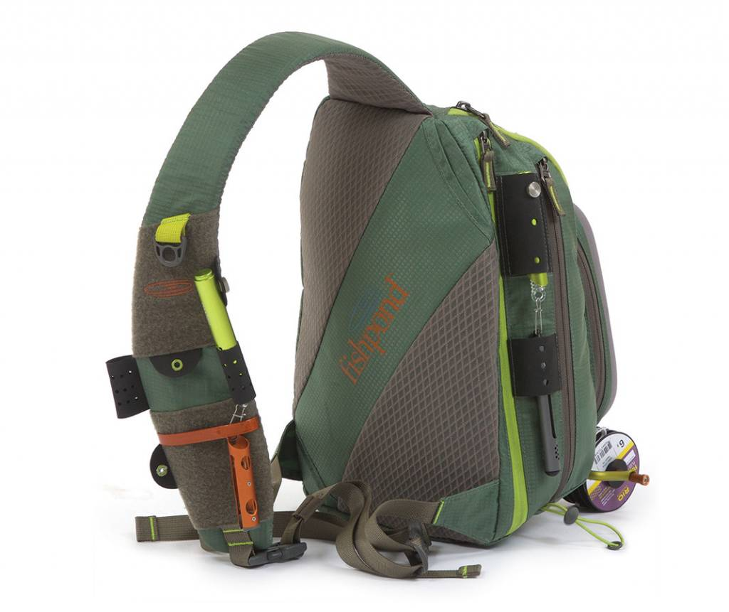 Fishpond Fishpond Summit Sling Bag
