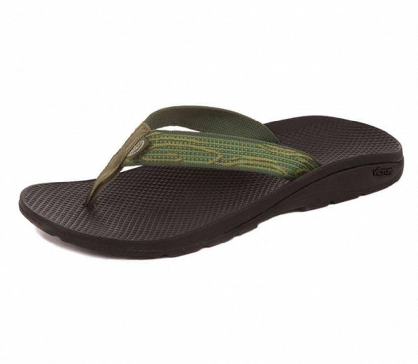 Fishpond Chaco Flips Flip-Flop