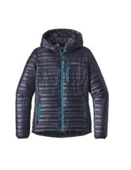 Patagonia Patagonia Women's Ultralight Down Hoody