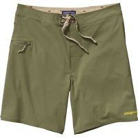 """Patagonia Patagonia Solid Men's Stretch Planing Board Shorts - 18"""""""