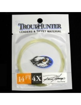 Trout Hunter TroutHunter Rene Harrop Signature 14' Leader