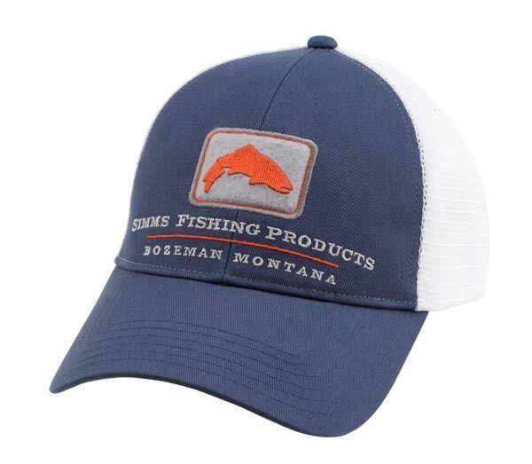 Simms Fishing Simms Trout Trucker Cap