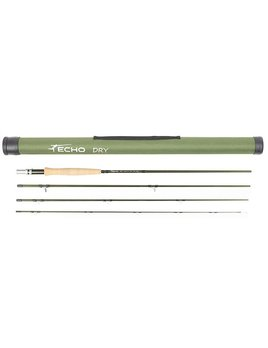 Echo Echo Dry Fly Rod