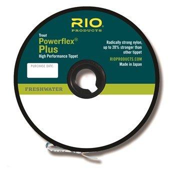 Rio Rio Powerflex Plus Nylon Tippet Spool