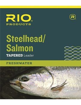 Rio Rio Steelhead/Salmon Tapered Nylon Leader