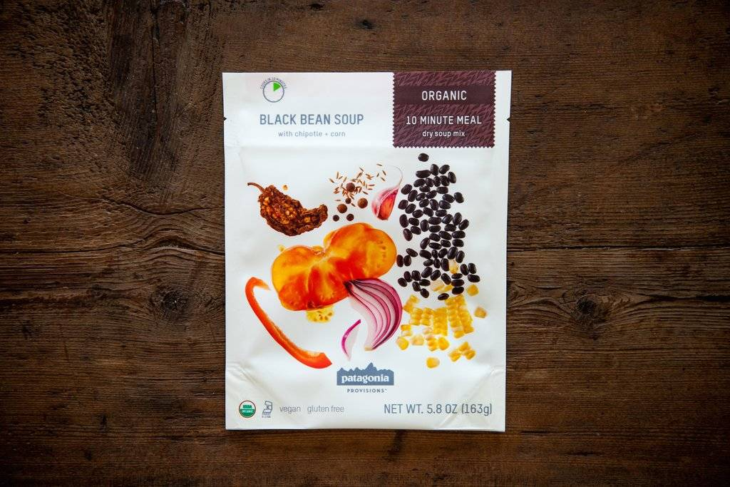 Patagonia Patagonia Provisions Organic Dry Soup Mix