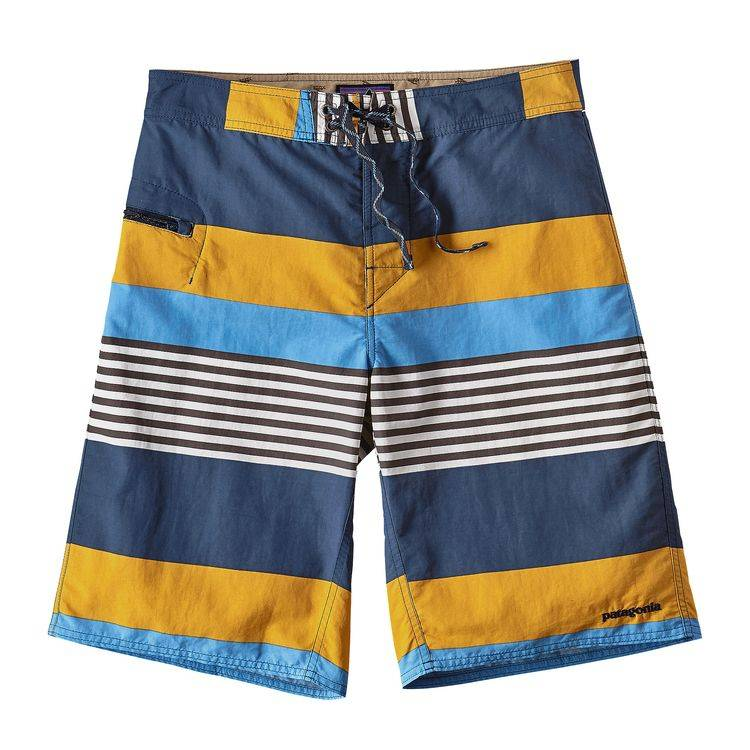 "Patagonia Patagonia Men's Wavefarer Board Shorts - 21"""