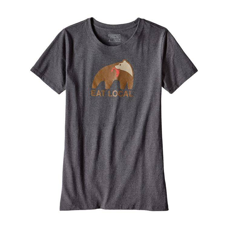Patagonia Patagonia Women's Eat Local Upstream Shirt