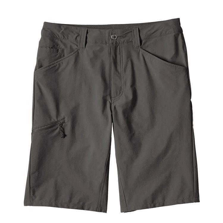 "Patagonia Patagonia Men's Quandary Shorts 12"""