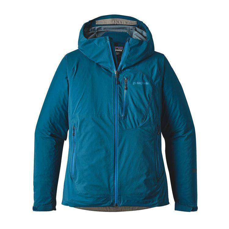 Patagonia Patagonia Women's Stretch Rainshadow Jacket