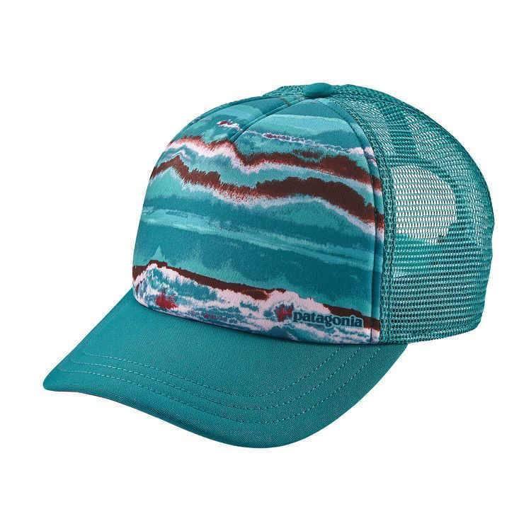 Patagonia Patagonia Women's Wave Worn Interstate Hat