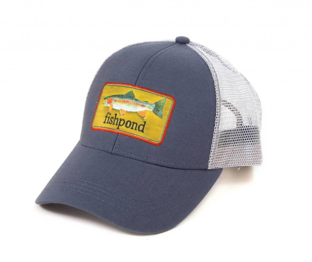 Fishpond Fishpond Dusk Trucker Hat