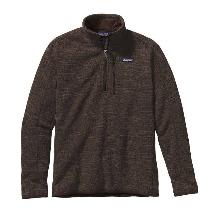 Patagonia Patagonia Men's Better Sweater 1/4 Zip Fleece