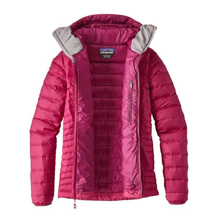 Patagonia Patagonia Women's Down Sweater Hoody