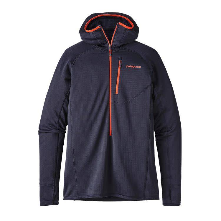 Patagonia Patagonia Men's R1 Fleece Hoody