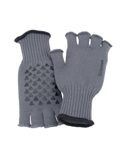 Simms Fishing Simms Wool Half-Finger Glove