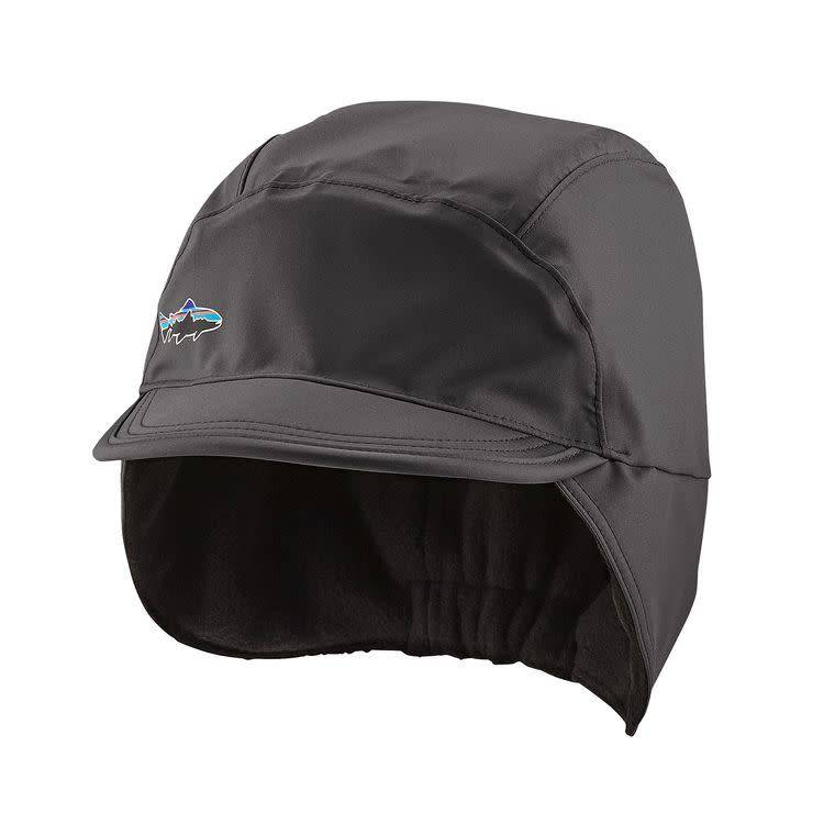 Patagonia Patagonia Men's Water-Resistant Shelled Synchilla Cap