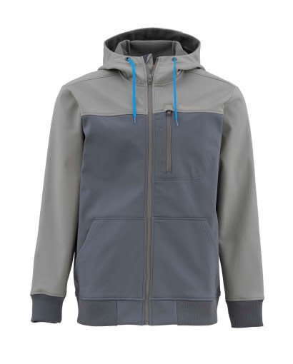 Simms Fishing SIMMS ROGUE FLEECE HDY BLACK L