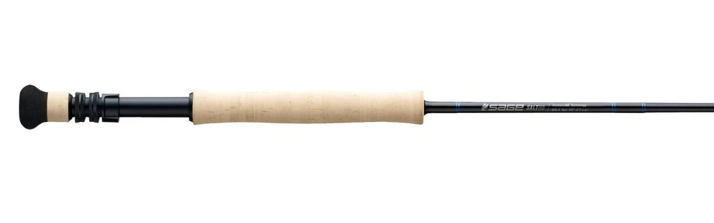 Sage Fly Rods Sage Salt HD Fly Rod