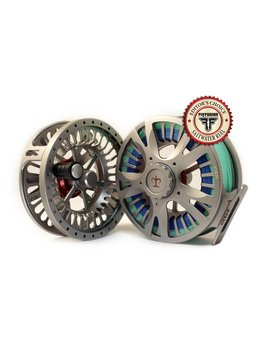 3-Tand 3-TAND VIKN Series Fly Reel