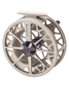 Waterworks-Lamson Lamson Guru HD Series II Fly Reel