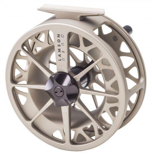 Waterworks-Lamson Lamson Guru HD Series II Fly Reel