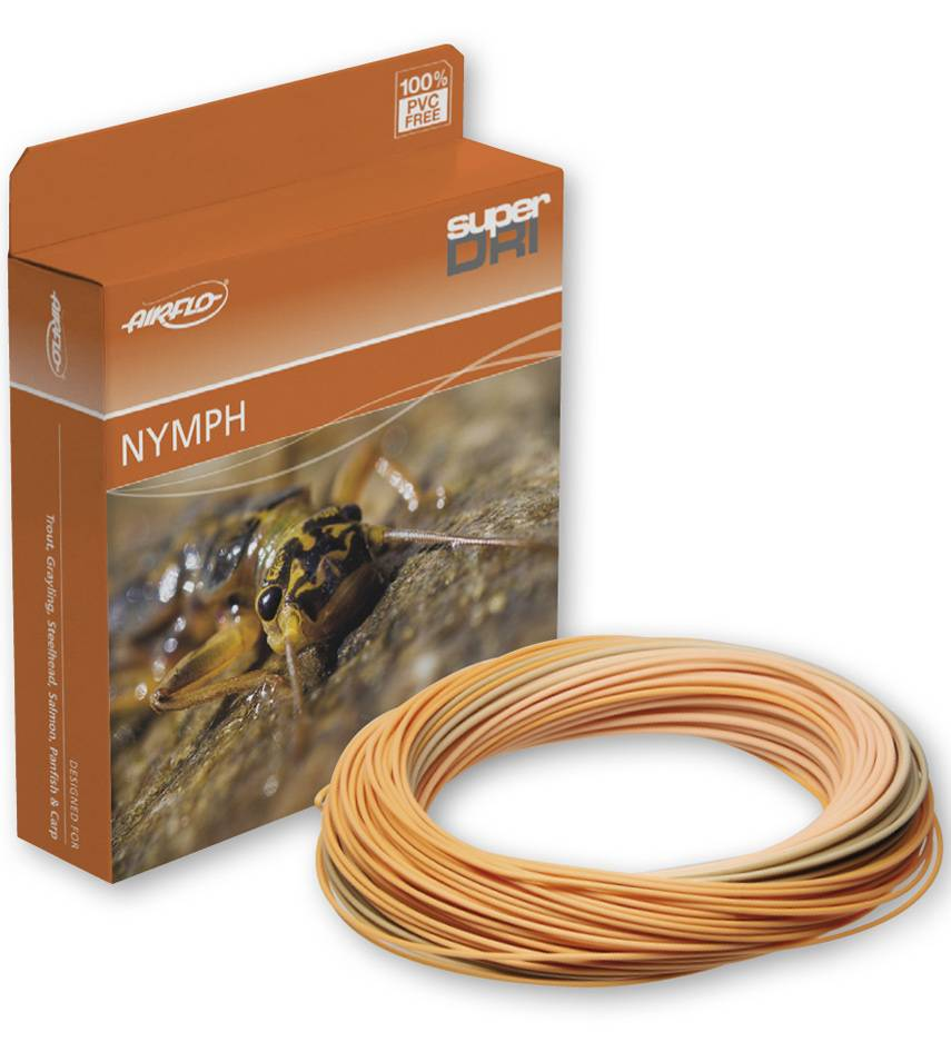 Airflo Airflo Super-Dri Galloup Nymph/Indicator Fly Line