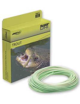Airflo Airflo Super-Dri River and Stream Fly Line