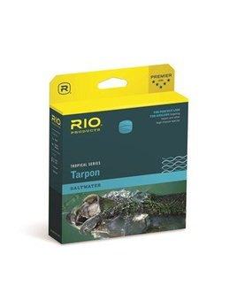Rio Rio Tropical Series Tarpon Fly Line