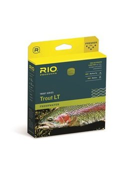 Rio Rio Trout Series Trout LT WF Fly Line