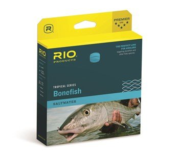 Rio Rio Tropical Series Bonefish Fly Line