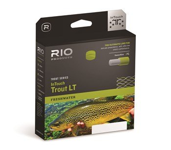 Rio Rio Trout Series InTouch Trout LT WF Fly Line