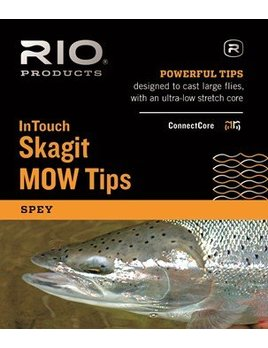 Rio Rio InTouch Skagit MOW Tip Extra Heavy Series