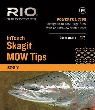 Rio Rio InTouch Skagit MOW Tip Medium Series