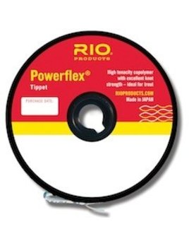 Rio Rio Powerflex Nylon Tippet Spool