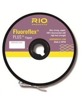 Rio Rio Fluoroflex Plus Fluorocarbon Tippet Spool