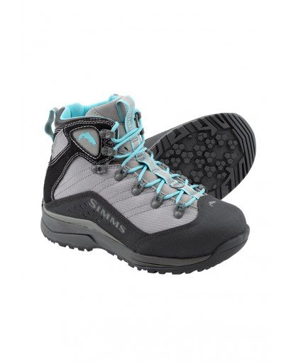 Simms Fishing Simms Women's Vaportread Boot Vibram