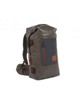 Fishpond Fishpond Wind River Roll Top Backpack - Gravel