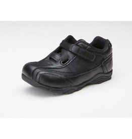 Classroom BOYS ROVER BLK SHOES TODDLER